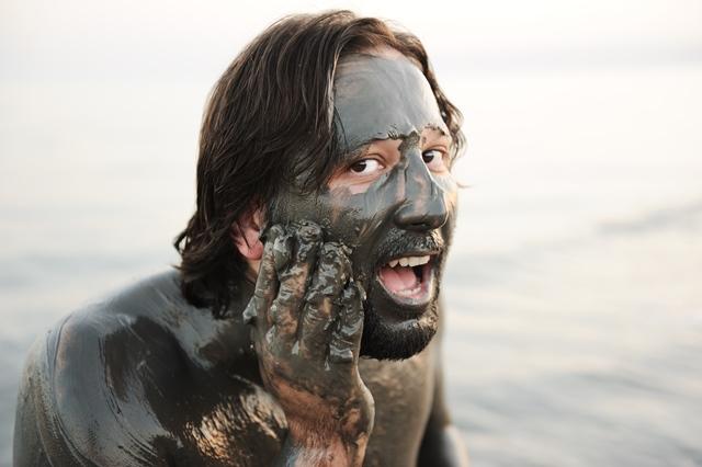 צלוליט ובוץ ים המלח