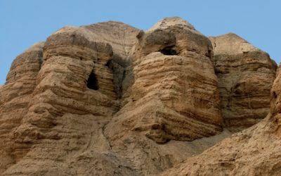 Qumran Scrolls