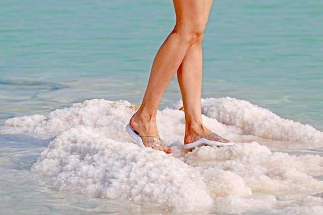 עובדות על ים המלח