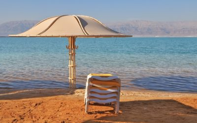 Health secrets of the Dead Sea