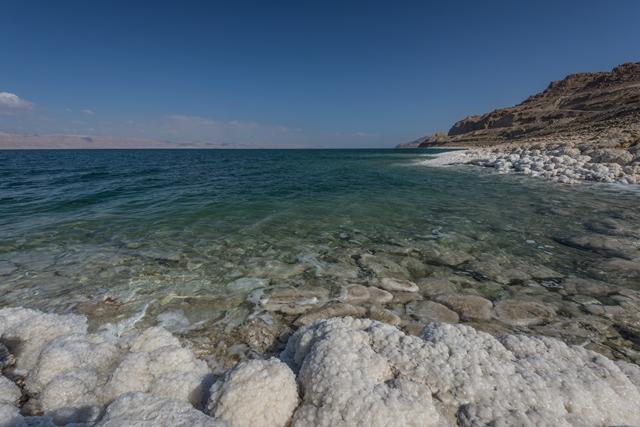 ים המלח בהודו